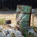 Fotoreportage Op Mix Erf - Typisch brocante - Samos