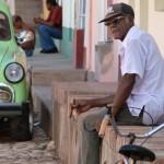Fotoreportage Op Mix Erf - Wendy's wereld - Cuba 2008