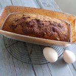 Hemels recepten - Wendy Phaff - Kruidkoek met noten