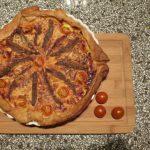 Hemels recepten - Wendy Phaff - Pastinaak quiche