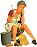 Op Mix Erf - blog - spreuken - schoonmaken