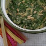 Op Mix Erf - Hemels gerechten - Wendy Phaff - Snijbiet stampot